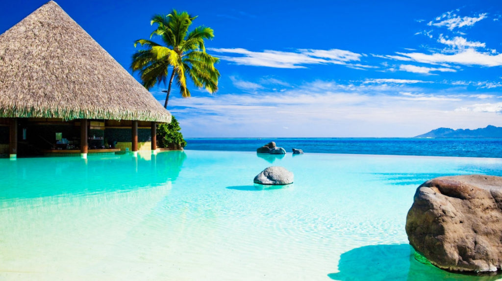 Где остановиться на Мальдивах