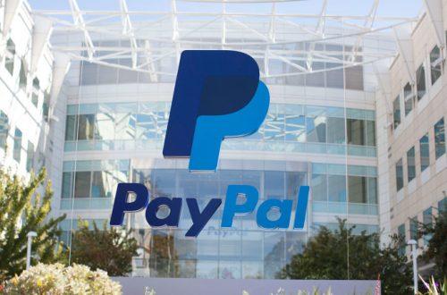 Как работает PayPal